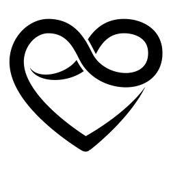 Zibu Symbol For Courage Significado de Amor - ...